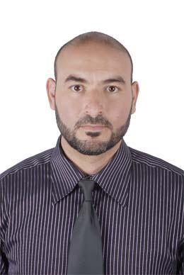 Chokri Khelifi