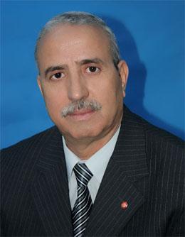 Ezzeddine Khelifi