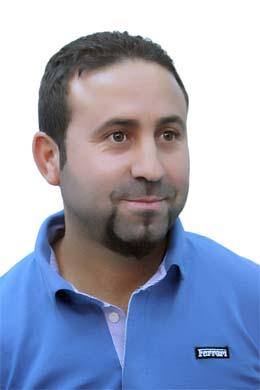 Khames Khelifi